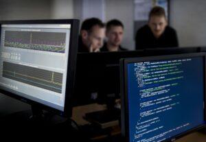 Softwareudvikling i EURISCO