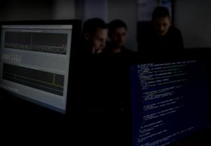 Softwareudvikling EURISCO